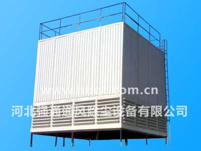 喷雾冷却塔_河北强通通风除尘设备有限公司